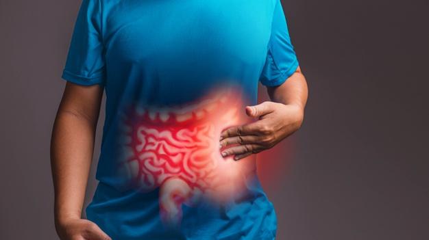 colita ulcerativă de scădere în greutate severă