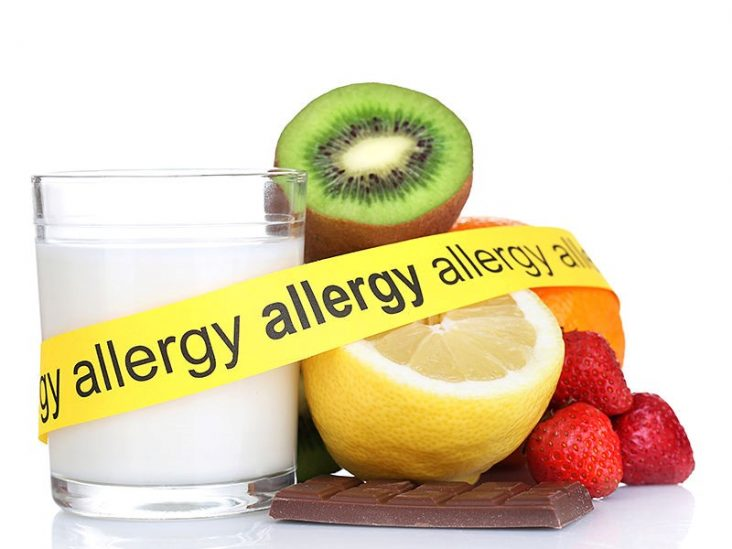 Blog99 Food Allergies