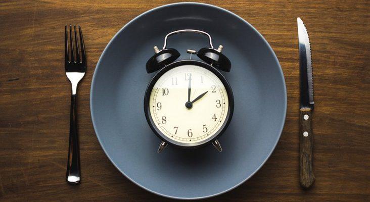 poza fasting